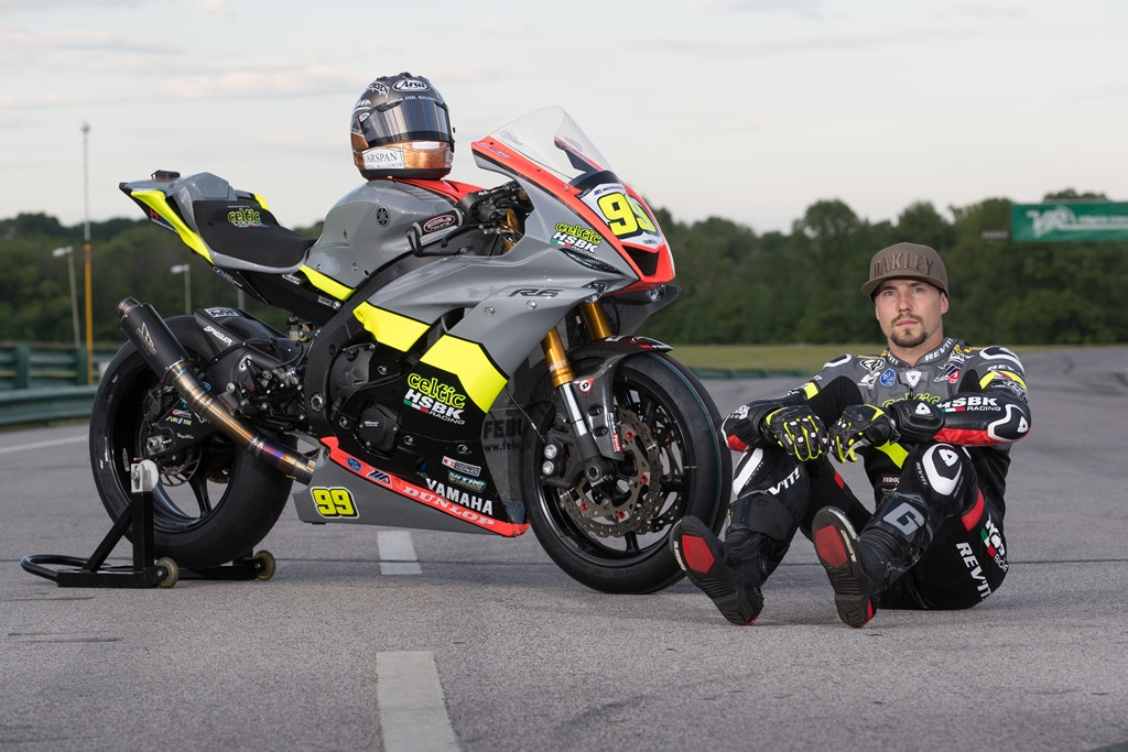 MOTOAMERICA: PJ JACOBSEN RETURNING TO AMERICA TO RACE AND AIMS TO WIN