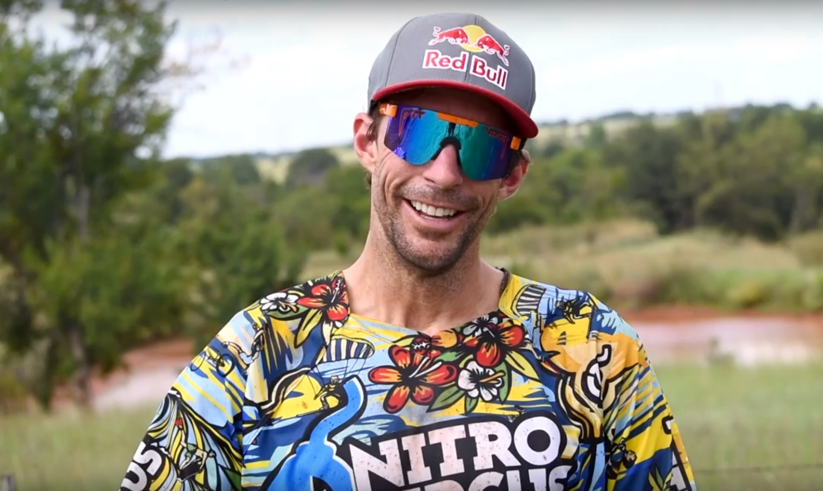 VIDEO: TRAVIS PASTRANA AT HSBK RACING TRAINING FOR MOTOCROSS OF NATIONS