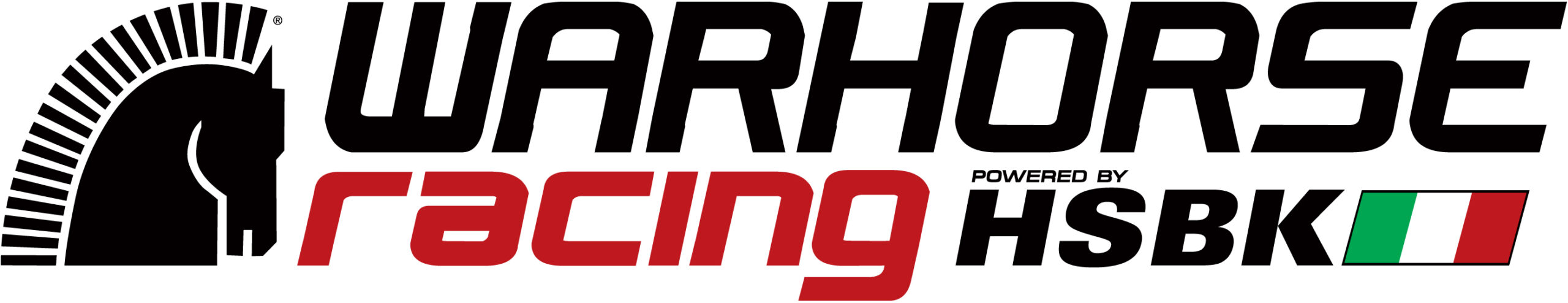 Three industry leaders unite to create Warhorse Racing powered by HSBK