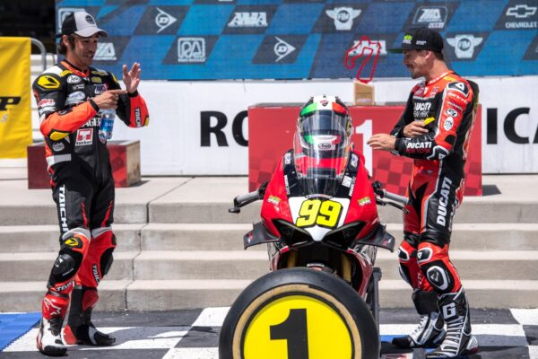 2020 Celtic / HSBK Racing images from Round 1 of MotoAmerica Championship